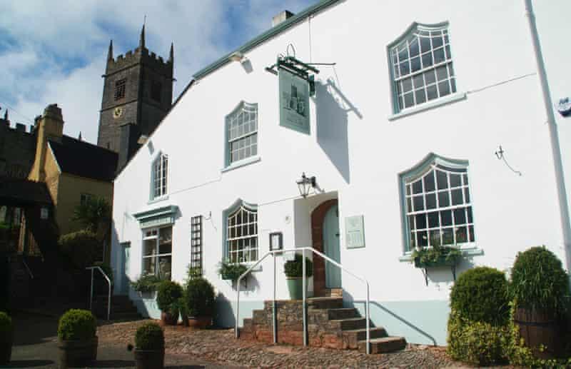 Church House Inn in Marldon
