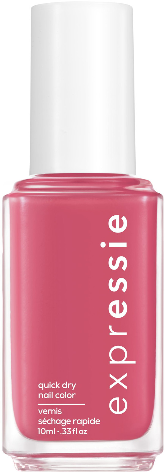 Crave the Chaos Essie Expressie nail polish