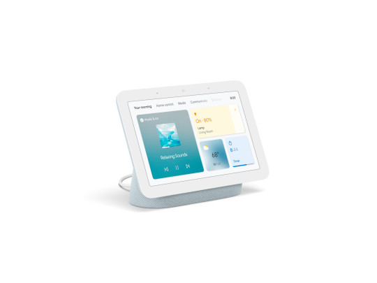 Google Nest Hub (2nd gen)