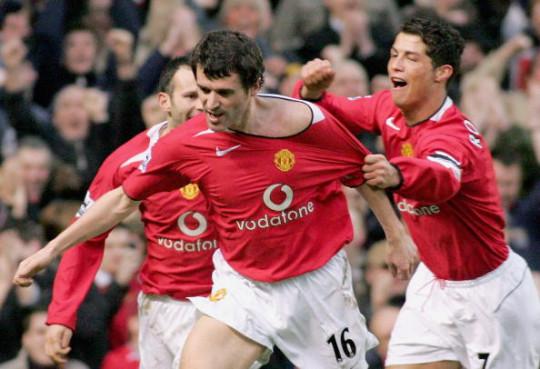 Manchester United v Birmingham City