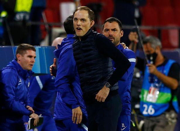 Chelsea progressed to the last four of the Champions League despite losing to Porto