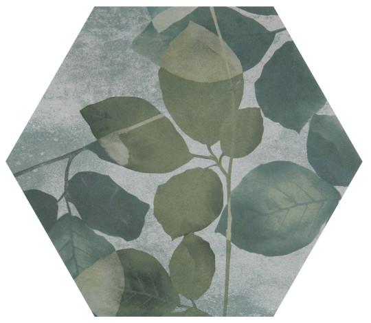 Woodland glade matt porcelain tiles