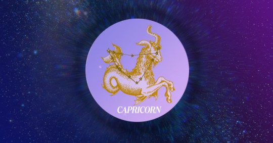 capicorn star sign
