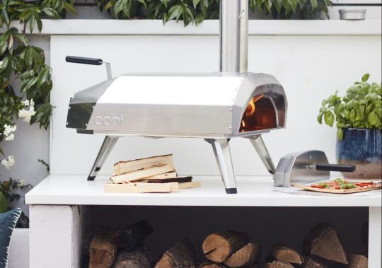 Ooni Karu 12 multi-fuel pizza oven, ?299, dobbies.com