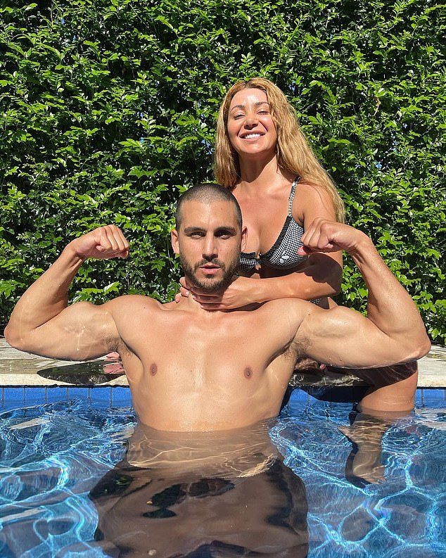 Influencer vs influencer!Earlier this year, Martha's boyfriend Michael Brunelli, 30, revealed she was the 'breadwinner' in their relationship
