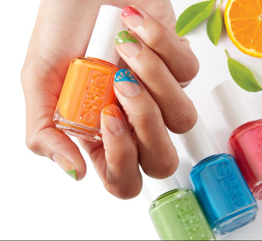 SS21 nail trends
