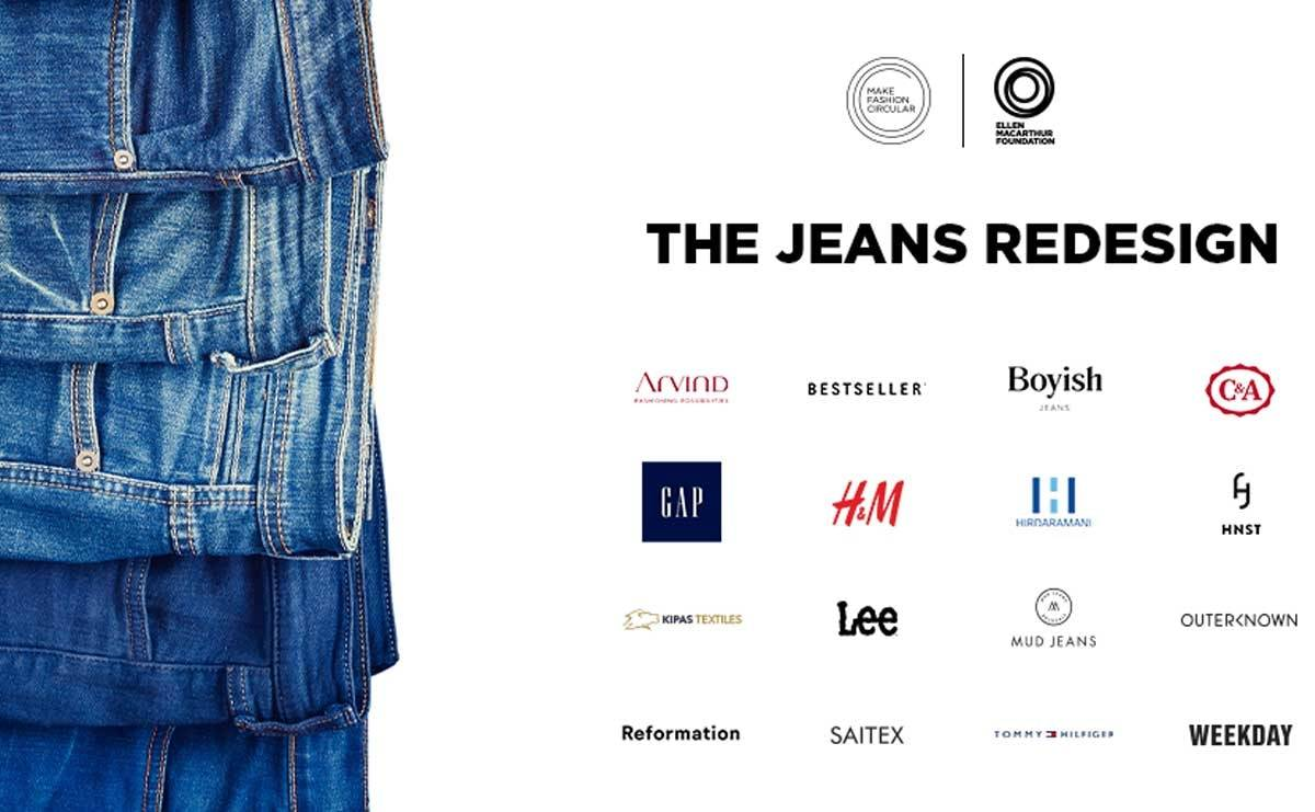 Denim innovations: How brands are cleaning up the industry