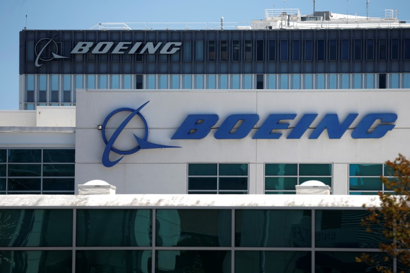 More electrical problems found on some Boeing 737 MAX: sources