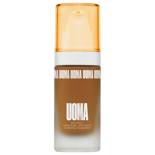 UOMA are launching in Boots today