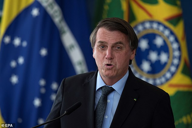 A probe into the Bolsonaro's pandemic response was launched on Tuesday after a Supreme Court judge ruled last week that enough senators had backed the inquiry