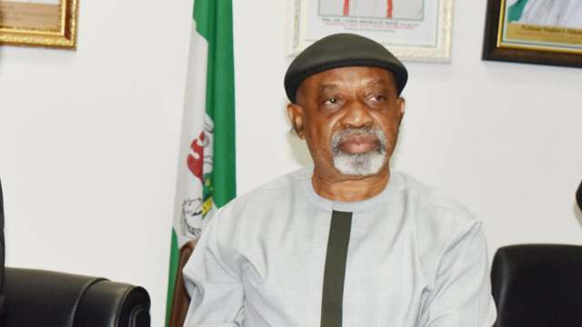 FG strengthening conditional cash transfer in child labour supply chains — Ngige