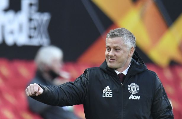 Ole Gunnar Solskjaer has led his side to another semi-final