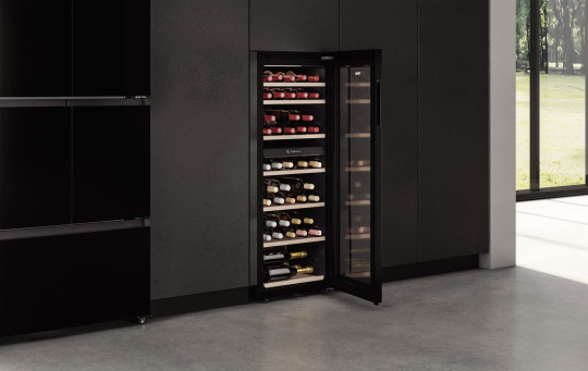 Haier Wine Bank 50 Series 7