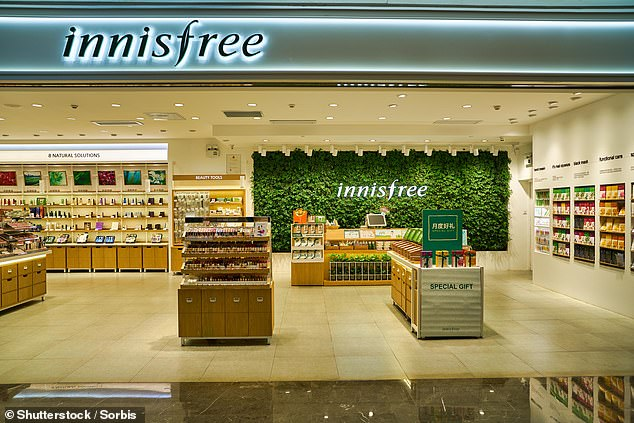 There are over400 Innisfree stores in South Korea, as well as dozens of locations in Hong Kong, China, Japan, Taiwan and other parts of Asia. The first Innisfree store in the US opened in Manhattan in 2017.