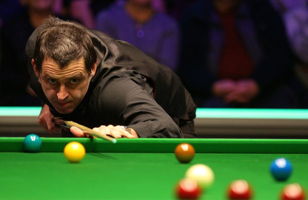 Sheffield's Crucible Theatre will welcome back snooker fans