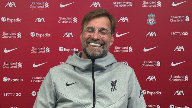Leeds v Liverpool: Jurgen Klopp press conference