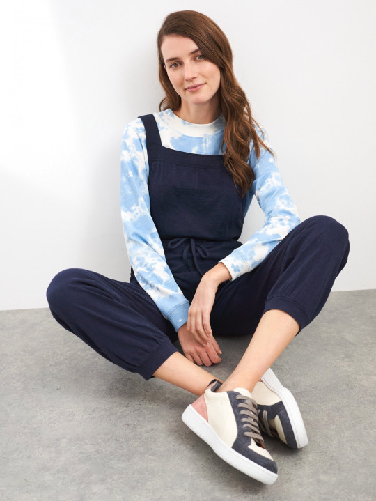 Dungarees to wear this summer Picture: White Stuff