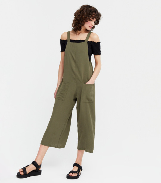 Dungarees to wear this summer Picture: New Look