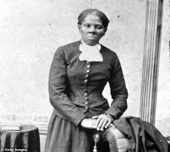 Heroine: Tubman was born into slavery and grew up on a Maryland plantation, escaping in her late 20s. She returned to the South to help hundreds of slaves to freedom and later worked as a Union spy during the Civil War. She died in 1913