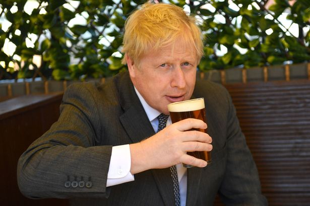 Boris Johnson is already facing questions about the culture of lobbying in the government
