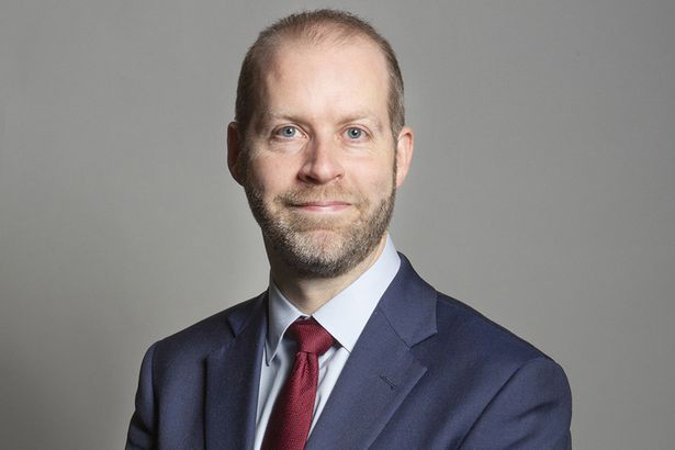 MP Jonathan Reynolds said young people have sacrificed so much during the pandemic