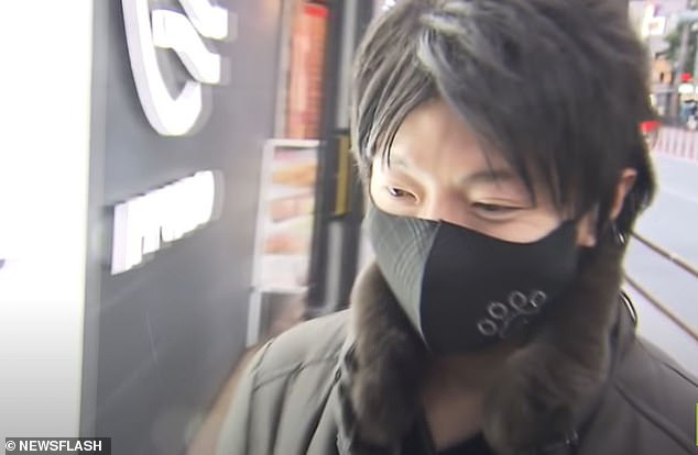 The part-time worker, of no fixed abode, from the Japanese region of Kansai, had told each of the women he had been dating that his birthday was on a different date