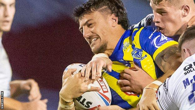 Anthony Gelling