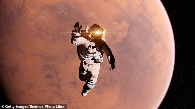 When a crew member dies, it would take months or years before the body is returned to Earth, raising one question: what happens to a person's body who dies in space?