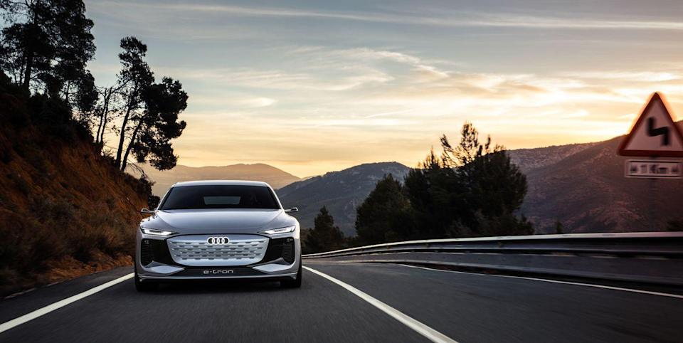 Photo credit: Audi