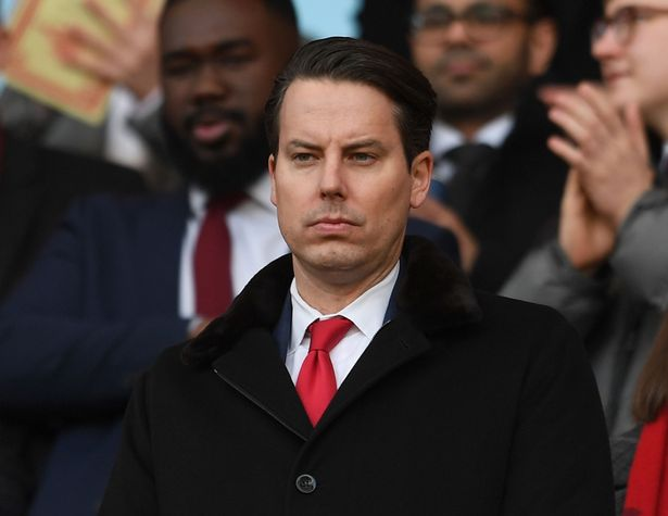 Josh Kroenke says the Super League was an opportunity Arsenal had to get on board with