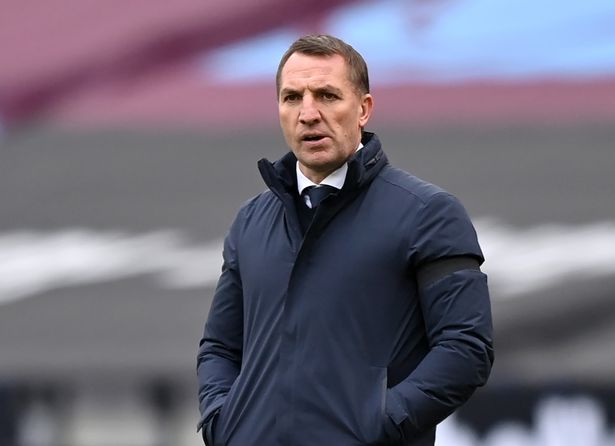 Brendan Rodgers was left furious after discovering his players had attended a house party in spite of Covid-19 restrictions