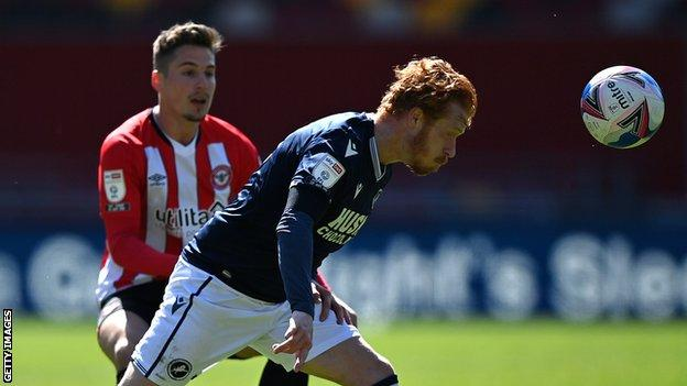 Millwall worked hard to frustrate Brentford in a lifeless London derby
