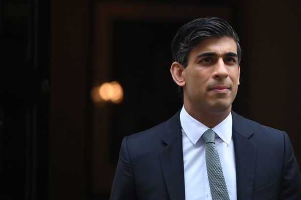 David Cameron reportedly lobbied Chancellor Rishi Sunak about support for Greensill Capital