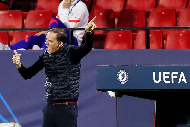 Thomas Tuchel has taken Chelsea to the last four in Europe