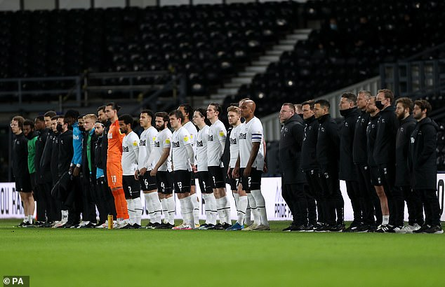 Football teams that played games throughout the pandemic did get home-field advantage despite there being no fans allowed in stadiums, a study has found. data was taken from ten top European leagues, including the English Championship