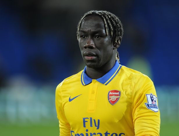 Bacary Sagna has made his feelings known