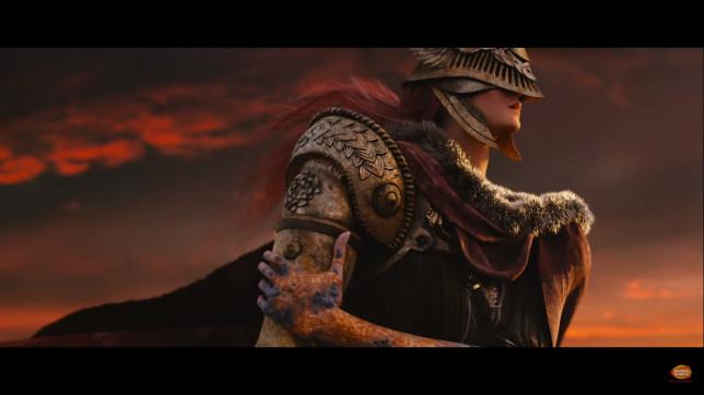 Elden Ring trailer screenshot