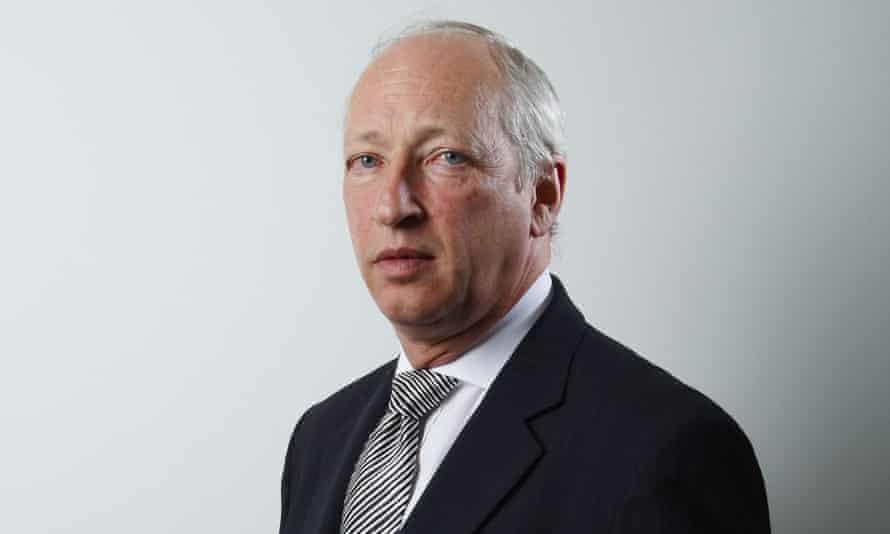 Nigel Boardman