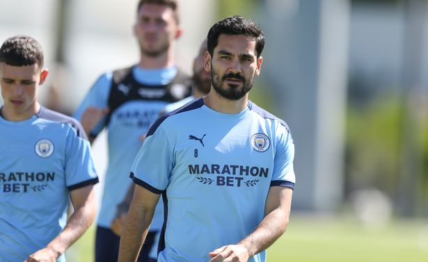 Ilkay Gundogan has made his feelings about the new Champions League format clear