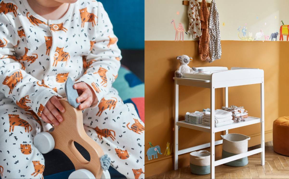 John Lewis launches new affordable own-brand range