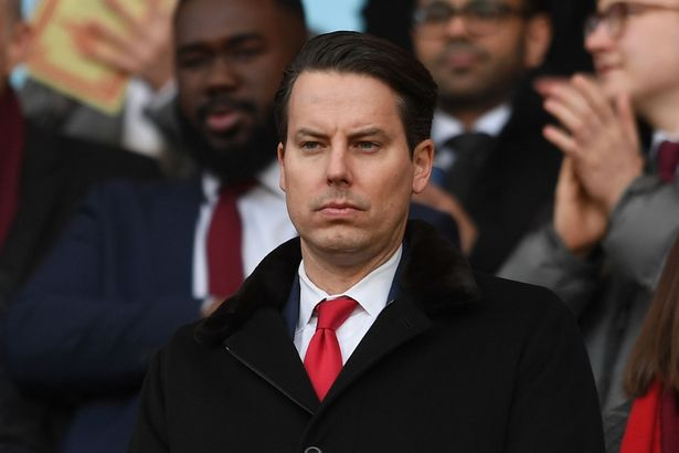 Arsenal fans are furious with Josh Kroenke and his family over their role in the European Super League