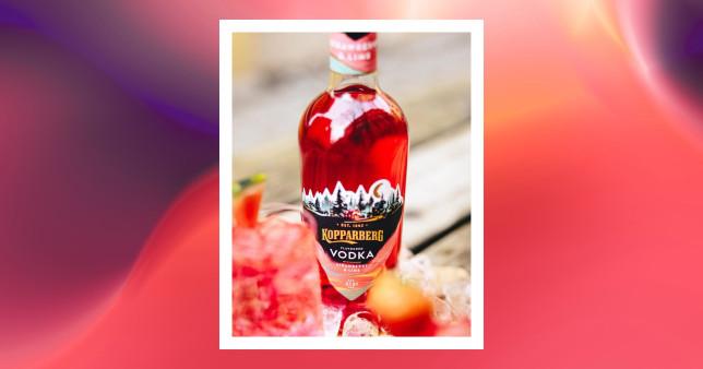 koppaberg vodka