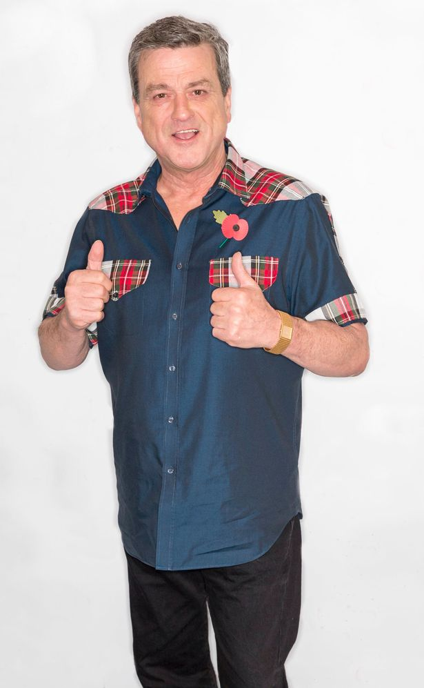 Les McKeown was promoting a Bay City Rollers tour just days before his death