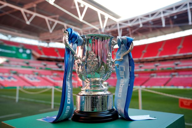 The EFL has confirmed the ticket allocations for the Wembley showpiece