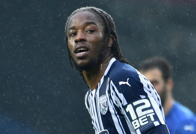 Man charged by West Midlands Police over racist abuse of West Brom's Romaine Sawyers on social media