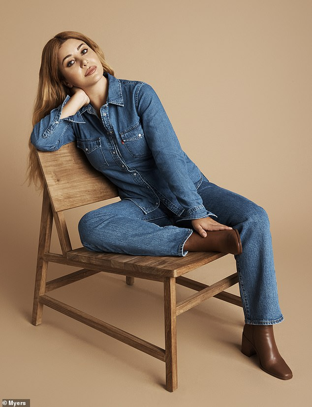 Reaping the benefits of fame! Speaking to news.com.au, former Married At First Sight star Martha Karlifatidis, 34, has announced her partnership with Myer and revealed exactly how to get the perfect pair of jeans