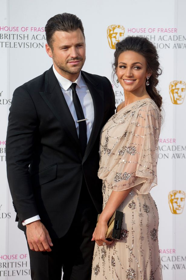 Mark Wright and Michelle Keegan are reportedly keen on building an annex on their property