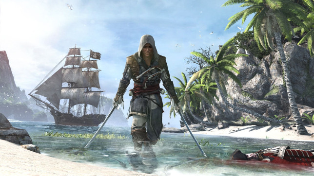 Assassin's Creed IV: Black Flag - is it the best one?