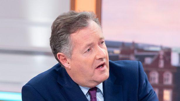Piers Morgan's extraordinary attack on BBC's 'nasty piece of work' Dan Walker