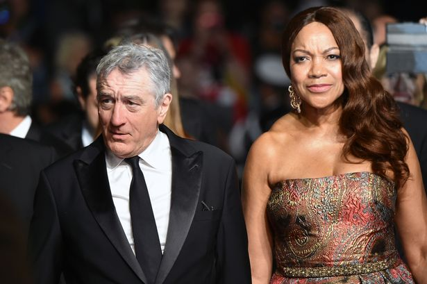 Robert De Niro and his ex-wife Grace Hightower split in 2018